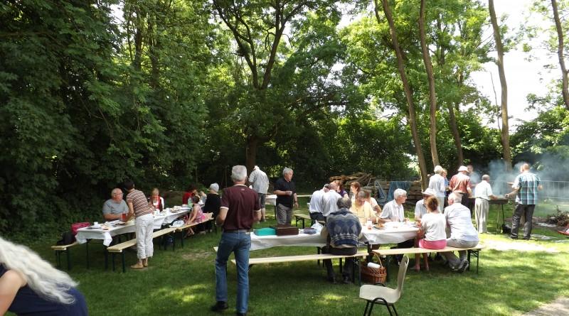 Journée familiale champêtre 2016
