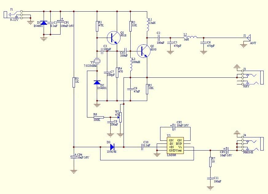 rc plane electronics diagram rc wiring diagram free