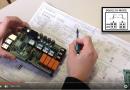 Vidéo explicative de la carte de gestion de relais SvxLink