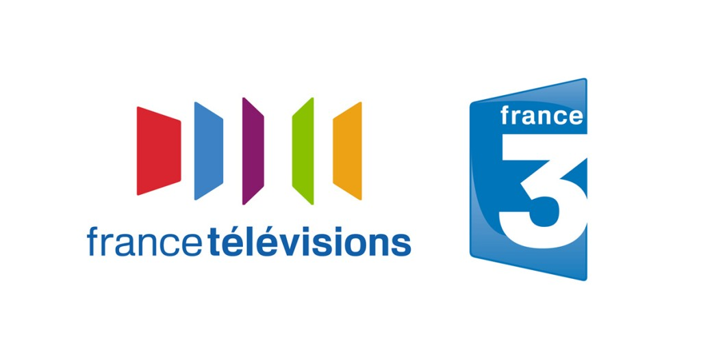 logo France Télévision France 3
