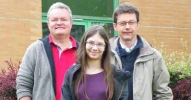 Trois nouveaux opérateurs du service d'amateur
