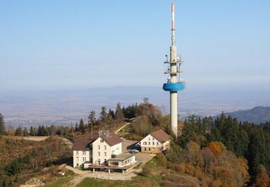 Soirée à thème : La télévision d'amateur et le relais ATV du Blauen