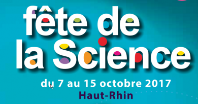 Le REF 68 au Village des Sciences à Mulhouse