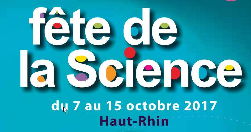 Le REF 68 au Village des Sciences à Mulhouse