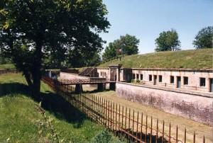 Fort Sérés de Rivières (88)