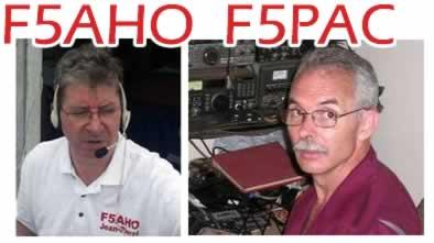 F5AHO F5PAC