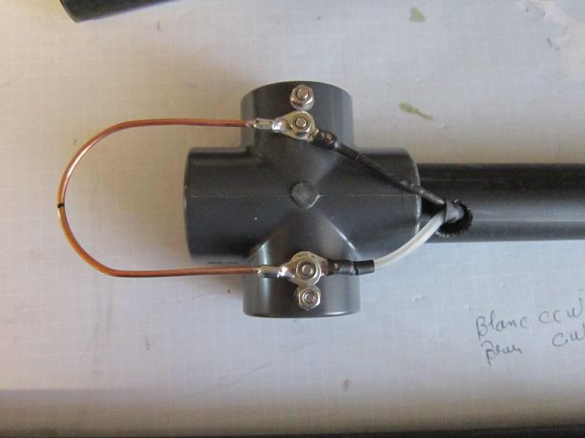 construire son antenne yagi pour la recherche de balise les radioamateurs du haut rhin. Black Bedroom Furniture Sets. Home Design Ideas