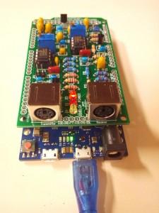 MMDVM Arduino