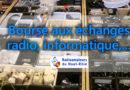 Bourse aux échanges du REF 68 – Edition 2019