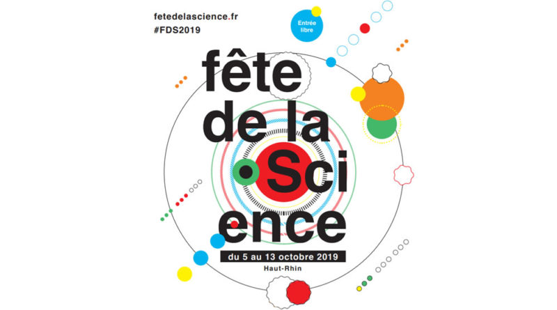 Fête de la Science 2019 : Radioamateurs, explorateurs du monde